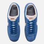 Мужские кроссовки Nike x Kenny Moore Classic Cortez QS Varsity Royal/Sail фото- 4