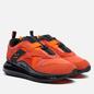 Мужские кроссовки Nike x Odell Beckham Jr. Air Max 720 Slip Team Orange/Black/Team Orange фото - 0