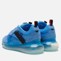Мужские кроссовки Nike x Odell Beckham Jr. Air Max 720 Slip University Blue/Black/Industrial Blue фото - 2