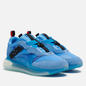 Мужские кроссовки Nike x Odell Beckham Jr. Air Max 720 Slip University Blue/Black/Industrial Blue фото - 0