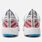 Мужские кроссовки Nike x Parra Air Zoom Spiridon White/Multi Color фото - 2