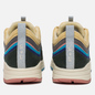 Кроссовки Nike x Sean Wotherspoon Air Max 1/97 VF Light Blue Fury/Lemon Wash фото - 2