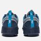 Мужские кроссовки Nike x Stash Air Zoom Spiridon '16 Harbour Blue/Heritage Cyan/Midnight Navy фото - 2