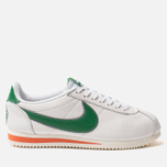 Мужские кроссовки Nike x Stranger Things Classic Cortez QS Hawkins High White/Pine Green/Cosmic Clay/Sail фото- 0