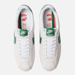 Мужские кроссовки Nike x Stranger Things Classic Cortez QS Hawkins High White/Pine Green/Cosmic Clay/Sail фото- 5