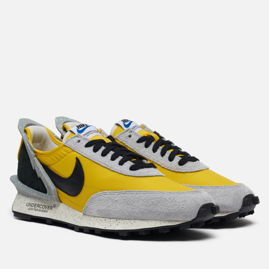 Мужские кроссовки Nike x Undercover Daybreak Bright Citron/Black/Summit White