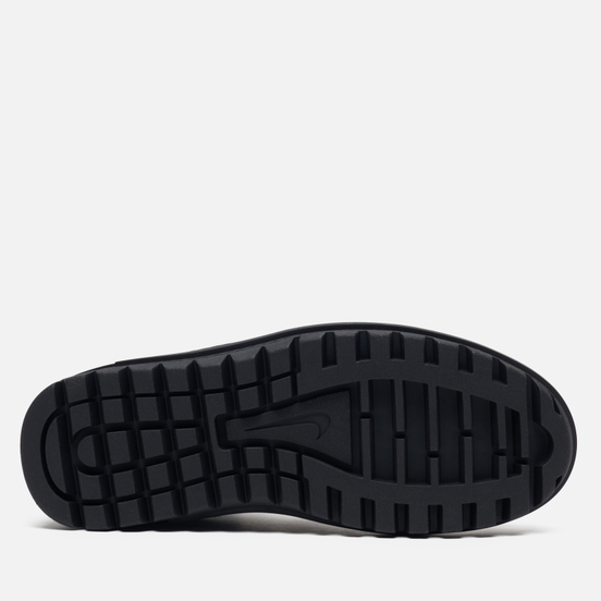 Мужские кроссовки Nike Xarr Black/White/Black