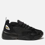 Мужские кроссовки Nike Zoom 2K Black/Black/Anthracite фото- 0