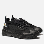 Мужские кроссовки Nike Zoom 2K Black/Black/Anthracite фото- 2
