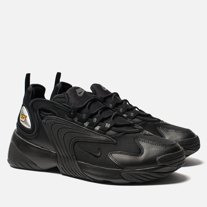 Мужские кроссовки Nike Zoom 2K Black/Black/Anthracite