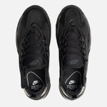 Мужские кроссовки Nike Zoom 2K Black/Black/Anthracite фото- 5