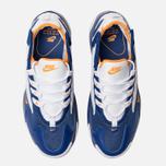 Мужские кроссовки Nike Zoom 2K Deep Royal Blue/Orange Peel/White фото- 5