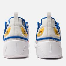 Мужские кроссовки Nike Zoom 2K Platinum Tint/Bright Crimson/White фото- 2