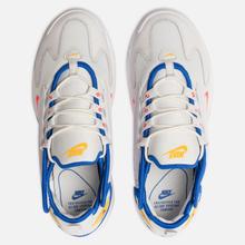Мужские кроссовки Nike Zoom 2K Platinum Tint/Bright Crimson/White фото- 1