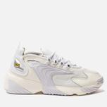 Мужские кроссовки Nike Zoom 2K Sail/White/Black фото- 0