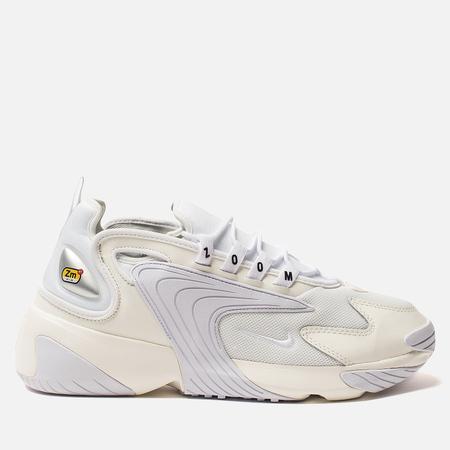 Мужские кроссовки Nike Zoom 2K Sail/White/Black