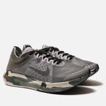 Мужские кроссовки Nike Zoom Fly SP Fast Sequoia/Black/Golden Moss фото- 2
