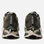 Мужские кроссовки Nike Zoom Fly SP Fast Sequoia/Black/Golden Moss фото- 3