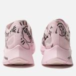 Мужские кроссовки Nike x Nathan Bell Zoom Fly SP Fast White/Black/Pink Foam фото- 3
