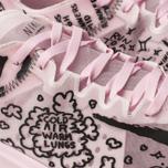 Мужские кроссовки Nike x Nathan Bell Zoom Fly SP Fast White/Black/Pink Foam фото- 7