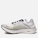 Мужские кроссовки Nike Zoom Fly SP Fast White/Volt/Black фото- 1