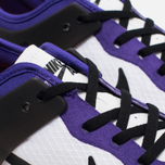Мужские кроссовки Nike Zoom Lite QS Running White/Black/Purple фото- 5