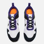 Мужские кроссовки Nike Zoom Lite QS Running White/Black/Purple фото- 4
