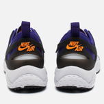 Мужские кроссовки Nike Zoom Lite QS Running White/Black/Purple фото- 3