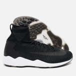Мужские кроссовки Nike Zoom Mercurial XI Flyknit Black/White/Anthracite фото- 2
