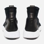 Мужские кроссовки Nike Zoom Mercurial XI Flyknit Black/White/Anthracite фото- 5