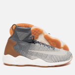 Мужские кроссовки Nike Zoom Mercurial XI Flyknit Dark Grey/Pale Grey/Light Charcoal фото- 1