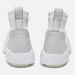 Мужские кроссовки Nike Zoom Mercurial XI Flyknit White/Wolf Grey фото- 5