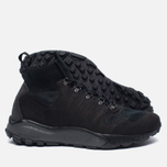 Мужские кроссовки Nike Zoom Talaria Mid Flyknit Black/Dark Grey фото- 1
