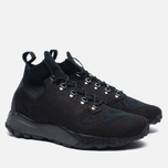 Мужские кроссовки Nike Zoom Talaria Mid Flyknit Black/Dark Grey фото- 2