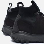 Мужские кроссовки Nike Zoom Talaria Mid Flyknit Black/Dark Grey фото- 6
