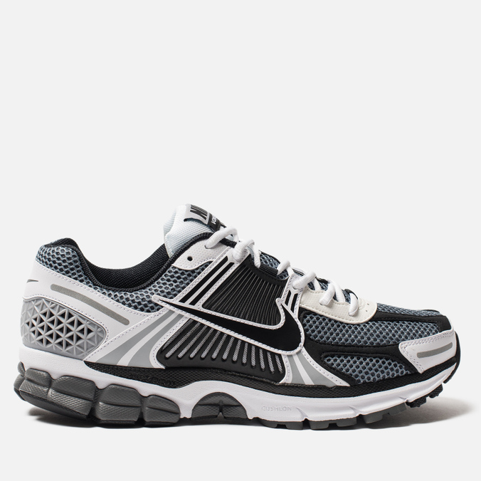 Мужские кроссовки Nike Zoom Vomero 5 SE SP Dark Grey/Black/White/Sail