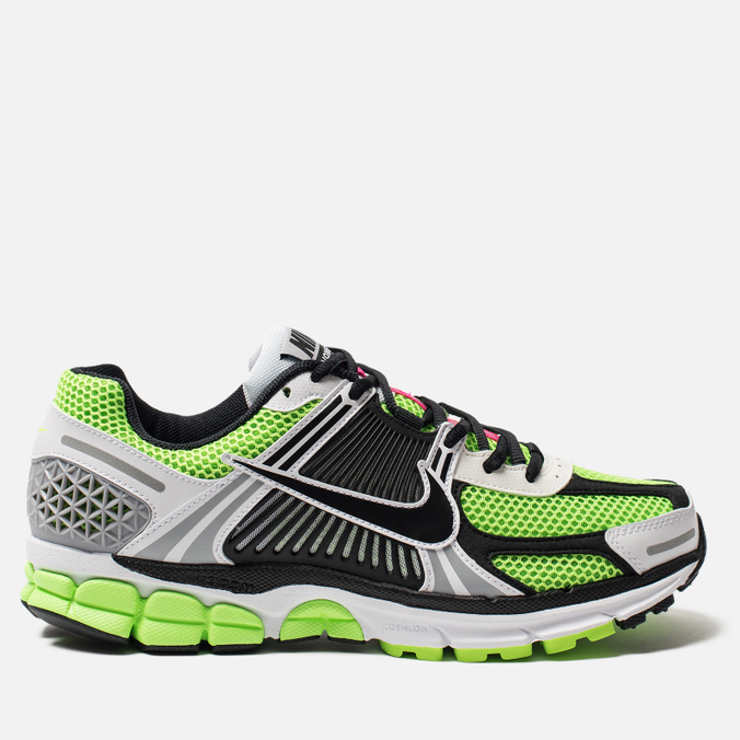 Мужские кроссовки Nike Zoom Vomero 5 SE SP Electric Green/Black/White/Sail