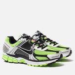 Мужские кроссовки Nike Zoom Vomero 5 SE SP Electric Green/Black/White/Sail фото- 2
