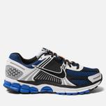 Мужские кроссовки Nike Zoom Vomero 5 SE SP White/Racer Blue/Black/Sail фото- 0