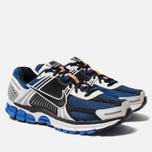 Мужские кроссовки Nike Zoom Vomero 5 SE SP White/Racer Blue/Black/Sail фото- 2