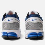 Мужские кроссовки Nike Zoom Vomero 5 SE SP White/Racer Blue/Black/Sail фото- 3
