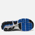 Мужские кроссовки Nike Zoom Vomero 5 SE SP White/Racer Blue/Black/Sail фото- 4