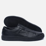 Мужские кроссовки Onitsuka Tiger Appian Black/Black фото- 2