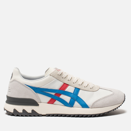 Мужские кроссовки Onitsuka Tiger California 78 EX Cream/Directoire Blue