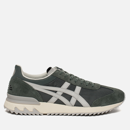Мужские кроссовки Onitsuka Tiger California 78 EX Dark Forest/Glacier Grey