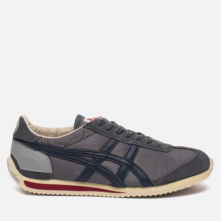 Мужские кроссовки Onitsuka Tiger California 78 Vintage Carbon/Peacoat