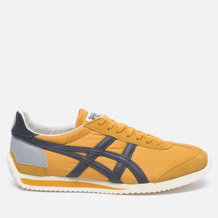 Мужские кроссовки Onitsuka Tiger California 78 Vintage Golden Yellow/Dark Grey