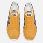 Мужские кроссовки Onitsuka Tiger California 78 Vintage Golden Yellow/Dark Grey фото- 4