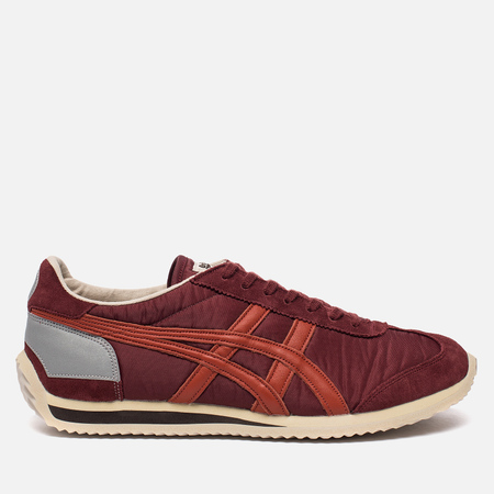 Мужские кроссовки Onitsuka Tiger California 78 Vintage Russet Brown/Rooibos Tea