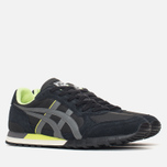 Мужские кроссовки Onitsuka Tiger Colorado Eighty-Five Black/Grey/Volt фото- 1